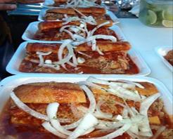 Tortas Ahogadas Los Primos in Santa Ana, CA at Restaurant.com