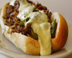 Joe's Grill in Pecos, TX at Restaurant.com