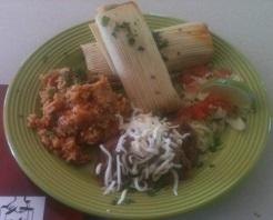 La Familia in Baraga, MI at Restaurant.com