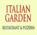 Italian Garden Pizzeria & Restaurant Logo