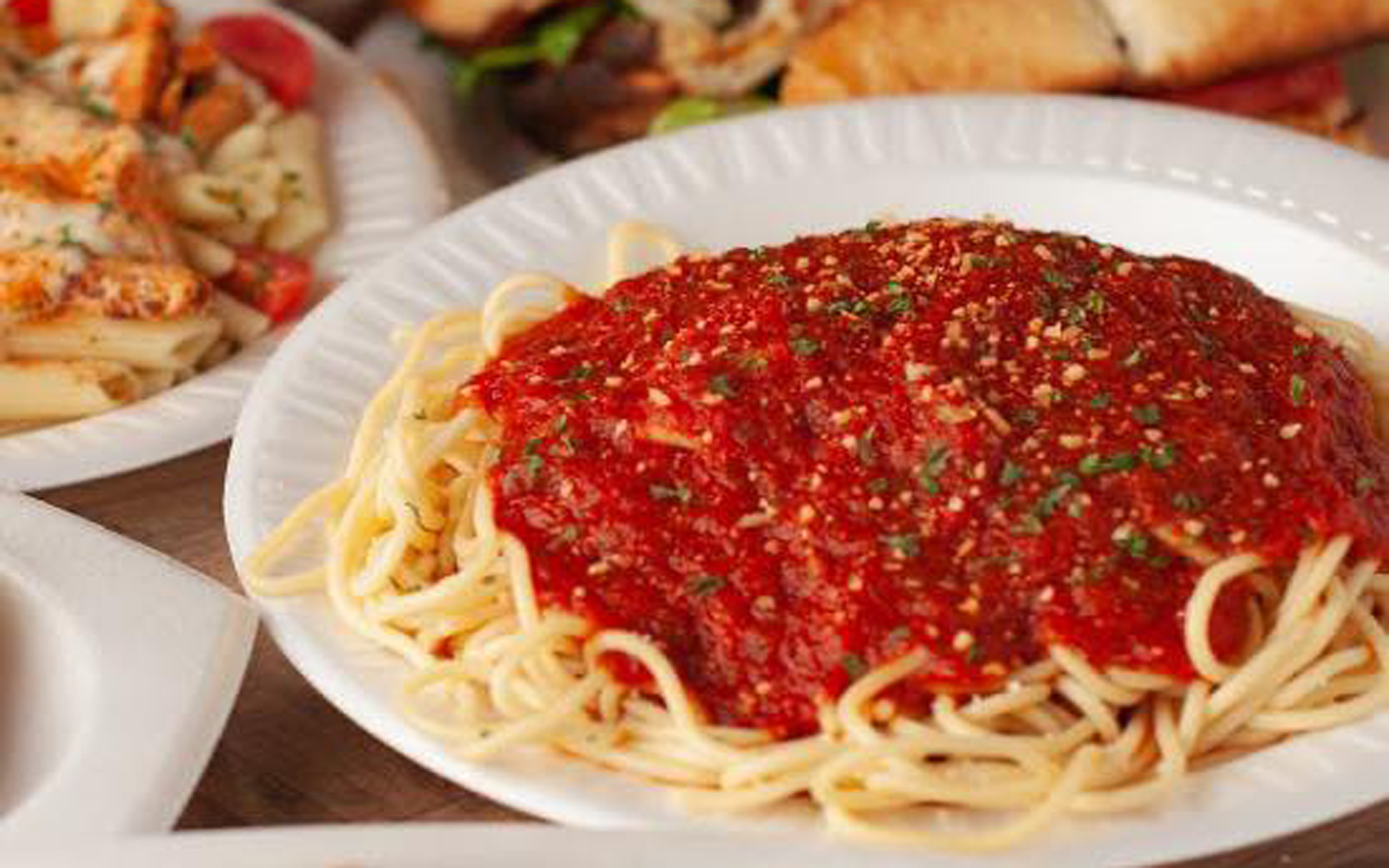 The Spaghetti Shop in New Albany, IN at Restaurant.com