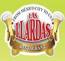 Las Llardas Restaurant Logo