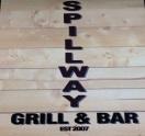 Spillway Grill & Bar Logo