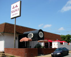 Sekisui in Memphis, TN at Restaurant.com