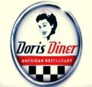 Doris Diner Logo