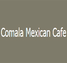 Comala Mexican Cafe and Restaurant Logo