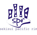 Sekisui Pacific Rim Logo