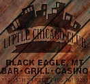 Little Chicago Club Logo