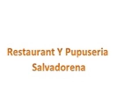 Restaurant Y Pupuseria Salvadorena Logo