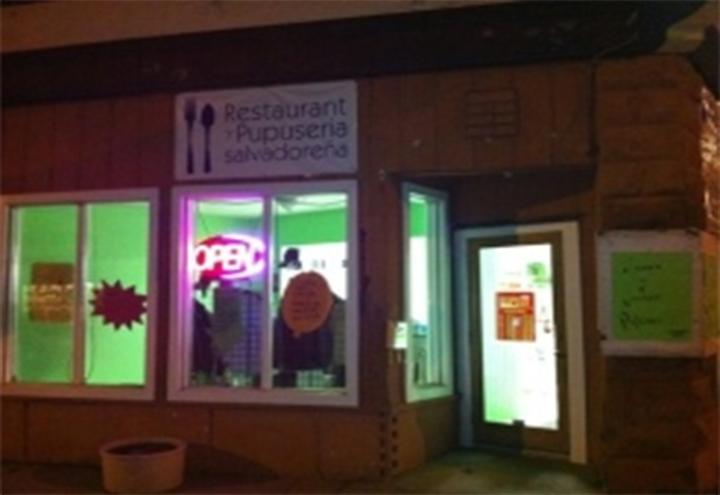 Restaurant Y Pupuseria Salvadorena in Omaha, NE at Restaurant.com