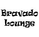 Bravado Lounge Logo