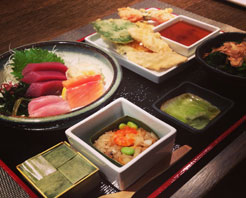 Inatome Japanese Steak House & Sushi in Valley Stream, NY at Restaurant.com