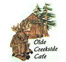 Olde Creekside Cafe Logo