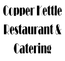 Copper Kettle Restaurant and Catering Logo