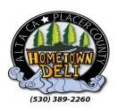 Hometown Deli Logo