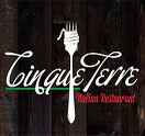 Cinque Terre Restaurant Logo