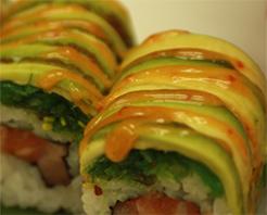Mitsuba Hibachi Sushi Restaurant in Ithaca, NY at Restaurant.com