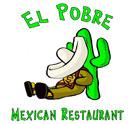 El Pobre Mexican Restaurant Logo