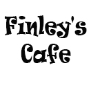 Finley's Cafe Logo
