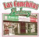 Las Conchitas Logo