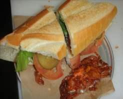 Big T's Seafood Market Bar in San Jose, CA at Restaurant.com
