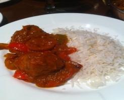 New Moghul Fine Indian Cuisine & Tapas Bar in South Vestal, NY at Restaurant.com