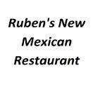Ruben's New Mexican Restaurant Logo