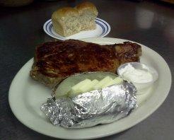Prairie Ranch House Restaurant in Wiggins, CO at Restaurant.com