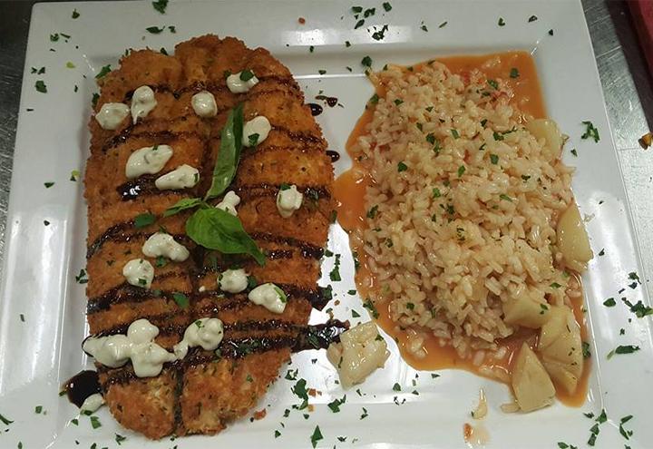 Tuscany Italian Ristorante in Newport News, VA at Restaurant.com