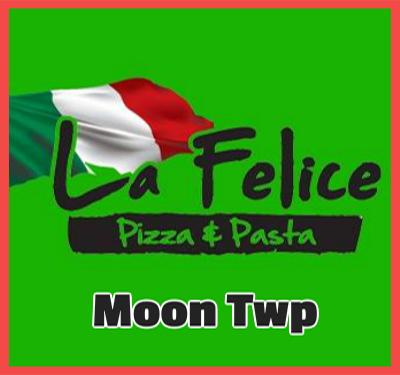 La Felice Pizza & Pasta Logo