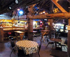 The Jack Saloon in Lolo, MT at Restaurant.com