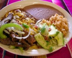 Tilo Tex Mex Mexican Restaurant in San Antonio, TX at Restaurant.com
