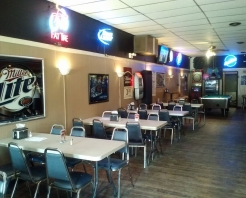 Lizards Bar & Grill in Milford, IN at Restaurant.com