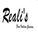 Reali's Fine Italian Cuisine Logo
