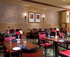Limestone @ The Marriott in Austin, TX at Restaurant.com