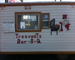 Trezvant's BBQ in Morrilton, AR at Restaurant.com