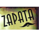 Zapata Tacos and Tequila Bar Logo