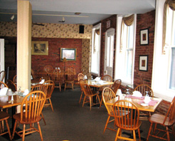 The Tavern at Rivers Edge in Exeter, NH at Restaurant.com