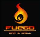 Fuego Bar & Grill Logo