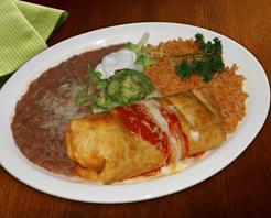 Fuego Bar & Grill in Tolleson, AZ at Restaurant.com