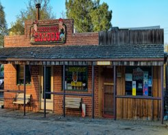 Saddle Sore Saloon in Glennville, CA at Restaurant.com