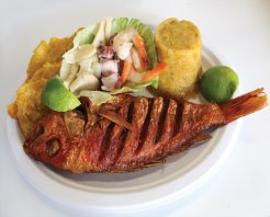 Pinones en Orlando in Orlando, FL at Restaurant.com