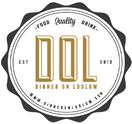 Dinner On Ludlow Logo