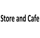 Store and Cafe Logo