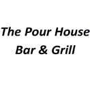 The Pour House Bar & Grill Logo