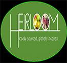 Heirloom Restaurant Logo