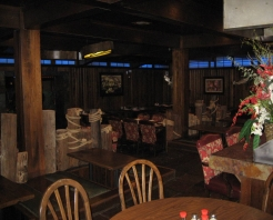 Emperor Garden Asian Bistro in Laredo, TX at Restaurant.com