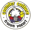 Counter Culture Frozen Yogurt Logo