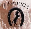 7 Leguas Mexican Grille Logo