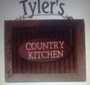 Tyler's Country Kitchen Logo